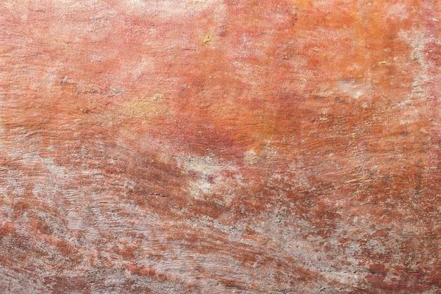 ユーカリの木の樹皮の質感