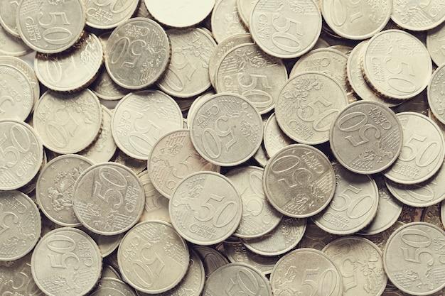 Monete in euro