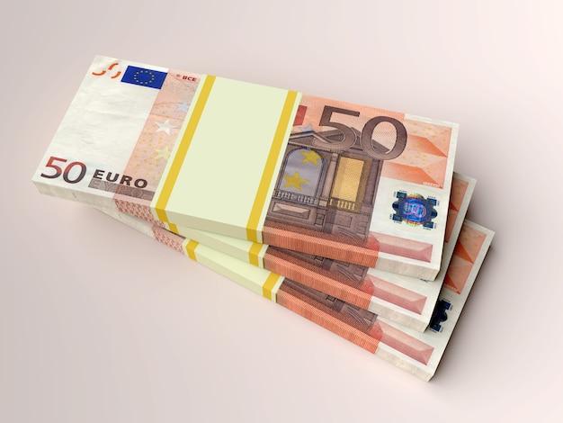 Деньги евро. бизнес-концепции и финансы. валюта евро.