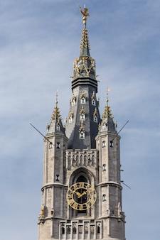 Europe trip belgium