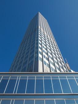 フランクフルトの欧州中央銀行