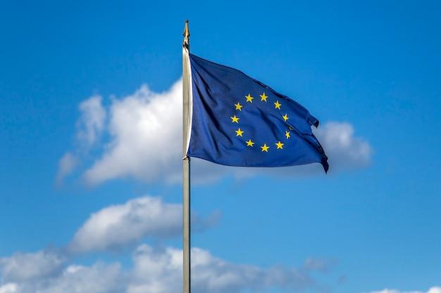 유럽 연합 깃발