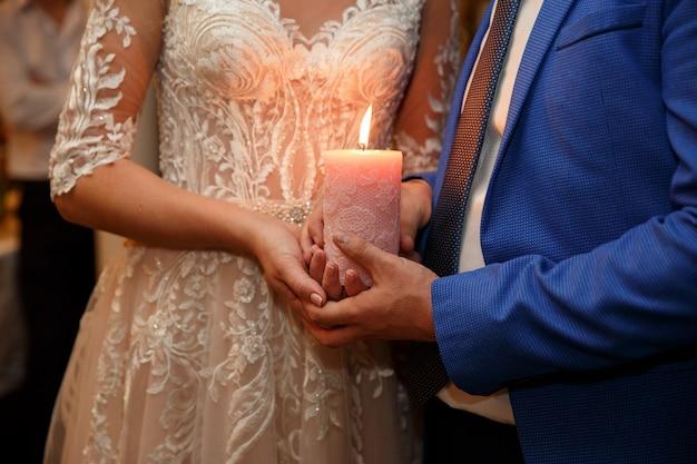 European wedding tradition