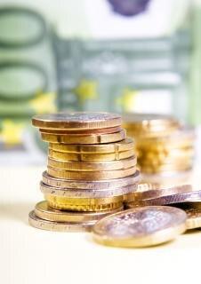 Euros, bill