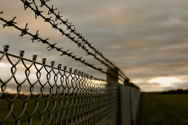Tutti sono imprigionati in questo momento, ma c'è un rivestimento d'argento all'orizzonte.