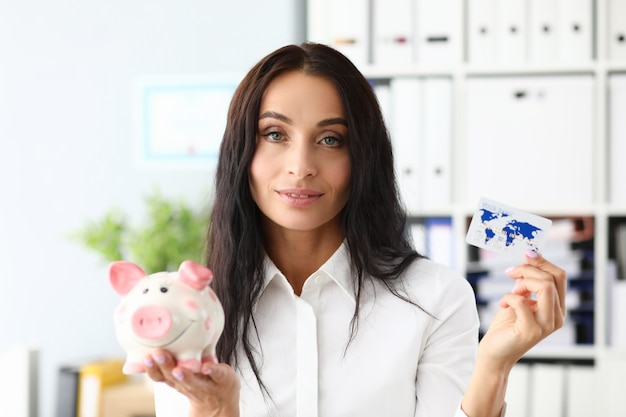 Everyday savings money