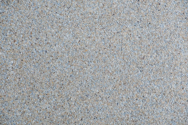 Explsed aggregate finish concrete wall and floor background