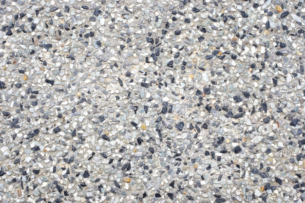 Открытый заполнитель бетонная текстура фон Premium Фотографии