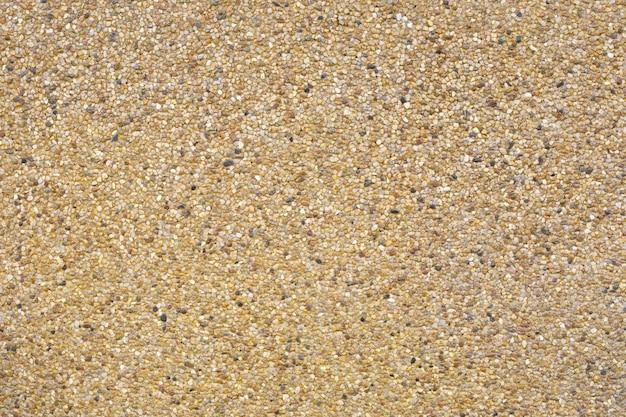 Открытый заполнитель бетонная текстура фон