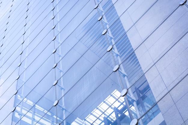 Внешний вид современное здание