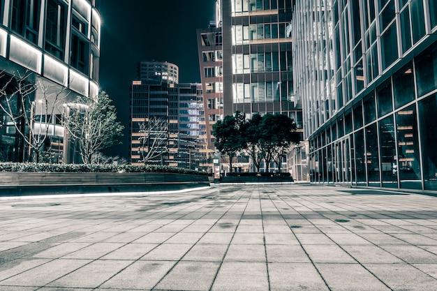 Экстерьер современных зданий