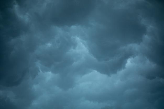 Экстремальные погодные условия.
