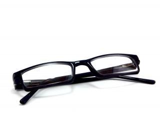 Eyeglasses, myopia