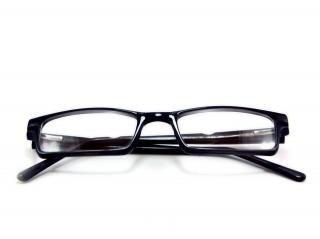 Eyeglasses, nearsighted