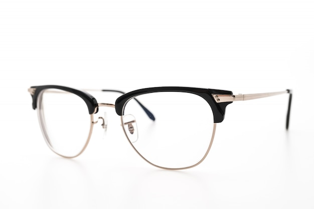 Eyeglasses wear