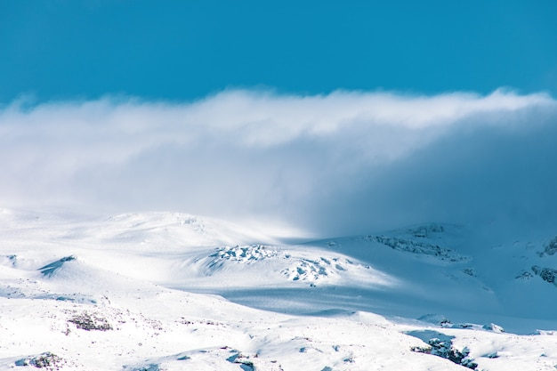 Eyjafjallajökull 화산 구름 시스템