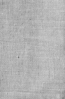 Предпосылка ткани. льняной холст.