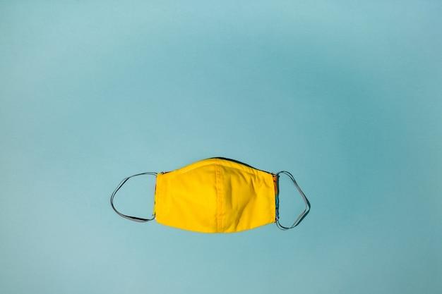 Тканевая маска для лица, модный дизайн для новой нормальной жизни