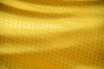 Fabric Golden background