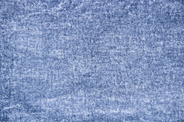 Fabric jean abstract background.