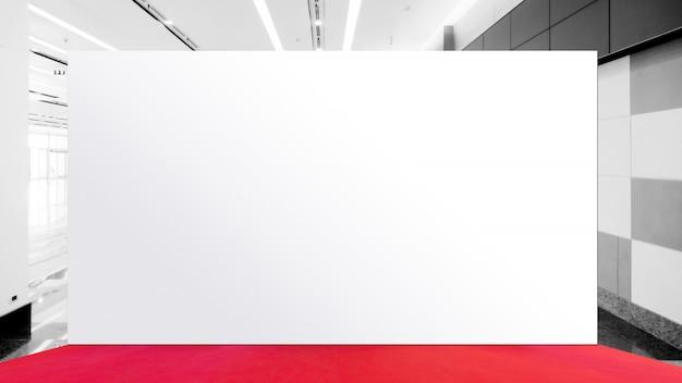 Основной блок fabric pop up рекламный баннер медиа-баннер