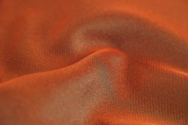 Ткань красный макро абстрактные текстуры Бесплатные Фотографии