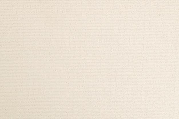 生地の質感の背景の壁紙、ベージュの自然な色合い
