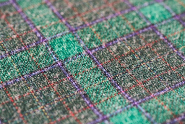 Fabric texture and background