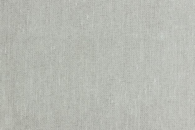 Fabric texture grey