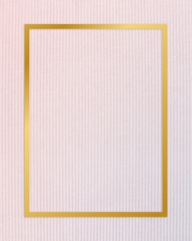Fabric textured backdrop frame