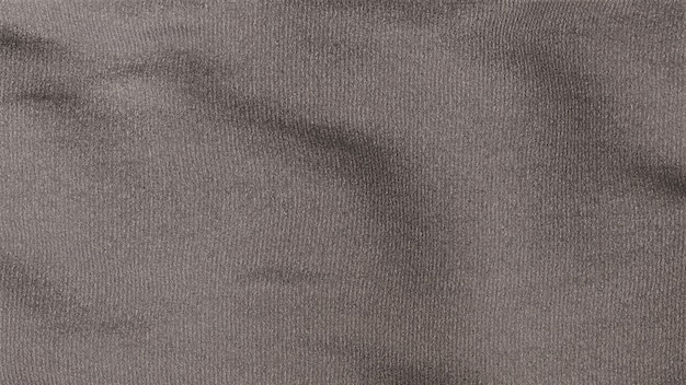 Fabric wavy cotton background