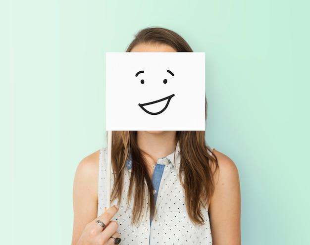 顔の表情イラスト感情感情