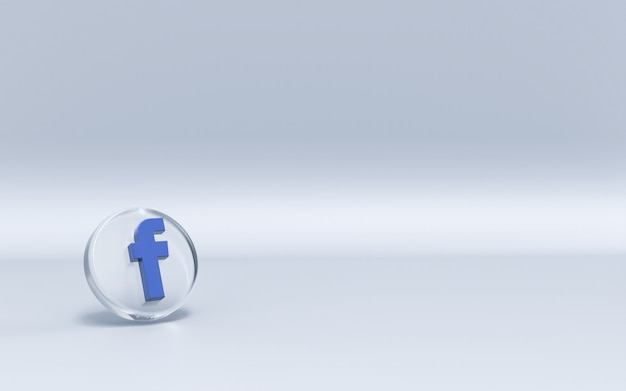 Facebookの背景レンダリング