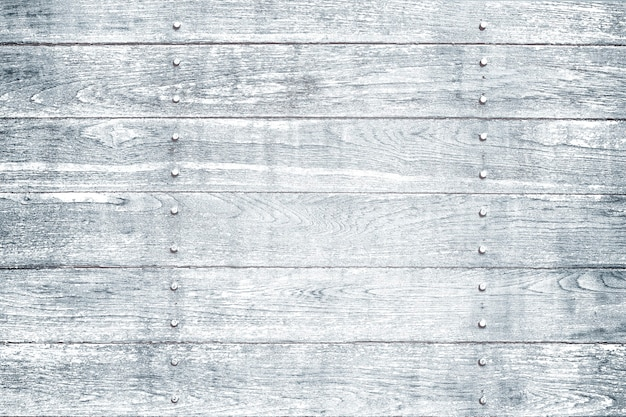 Faded blue wooden textured flooring background