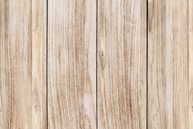 Faded brown wooden texture flooring background