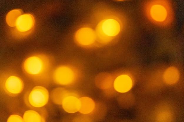 Сказочные огни цепи, блеск фон