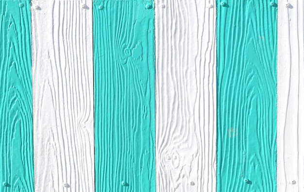 Fake wood texture with white and green accents