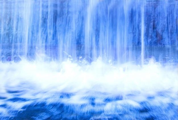 Autunno cascata