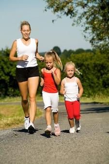 Family sport 2