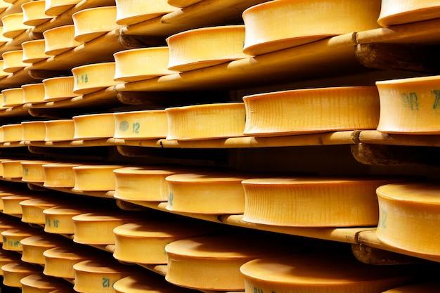 Знаменитый сыр
