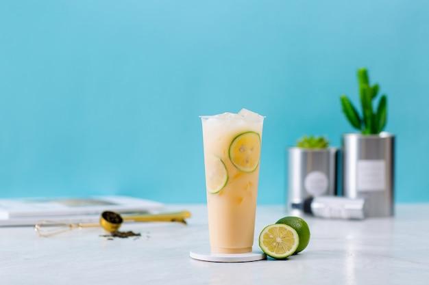 Fantastic natural beverage