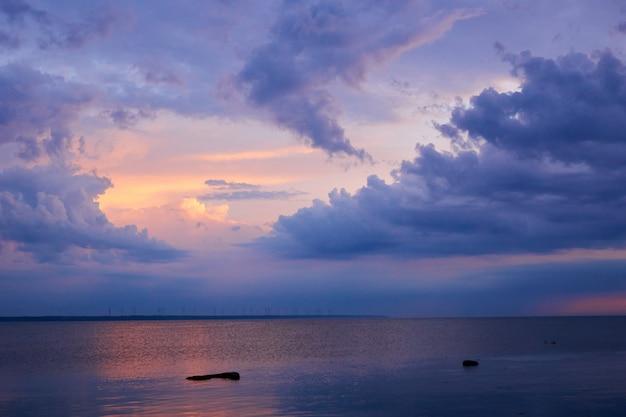 The fantastic sky