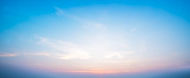 Фэнтези небо