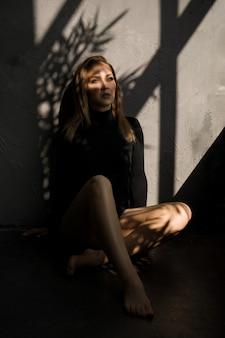 Фото моды чувственной женщины
