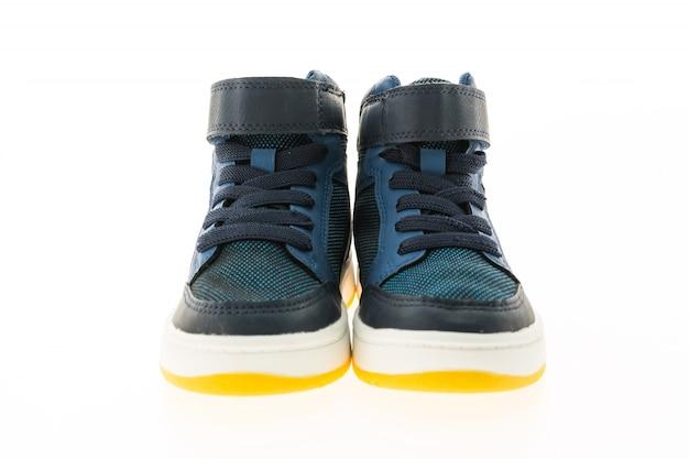 패션 신발과 운동화