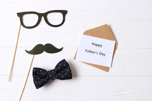 День отца фон на светлом фоне крупным планом