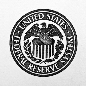 Символ федеральной резервной системы