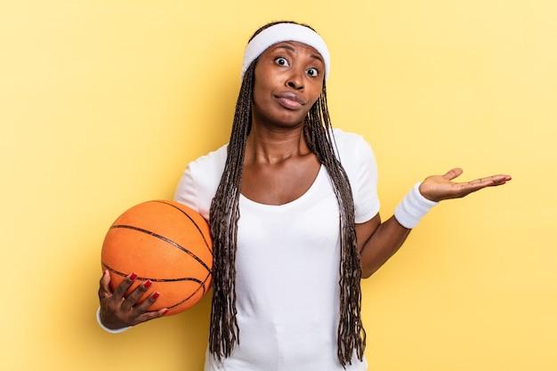 困惑して混乱していると感じたり、疑ったり、重みを付けたり、面白い表現でさまざまなオプションを選択したりします。バスケットコンセプト
