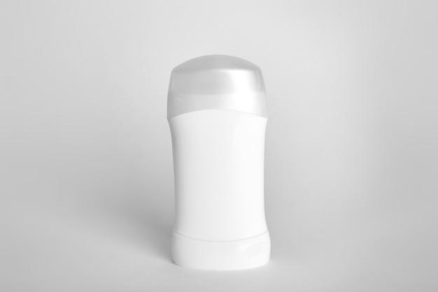 Female deodorant white stick