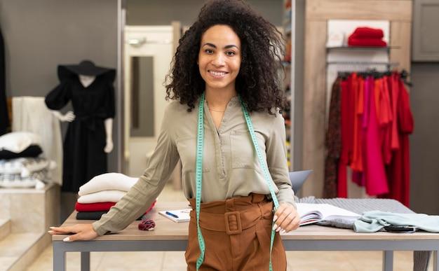 働く女性のパーソナルショッパー
